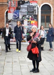 """""""BLN Collage / VCE"""", public sculpture"""